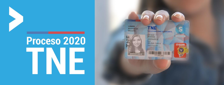Proceso 2020 TNE